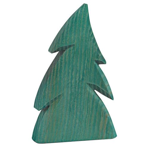 Ostheimer Wooden Small Spruce