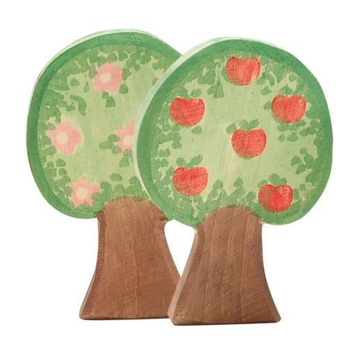 Ostheimer Wooden Apple Tree
