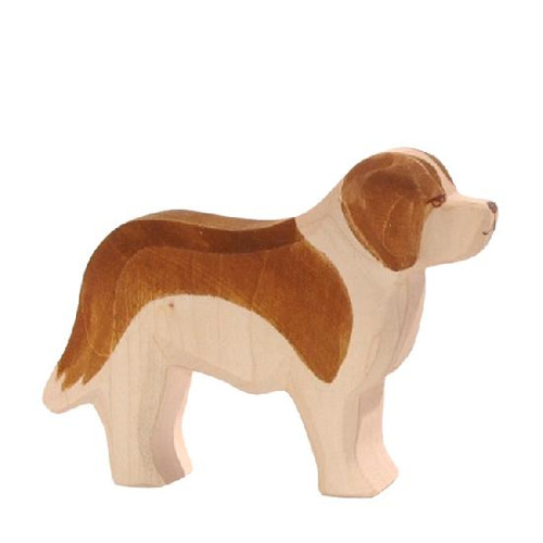Ostheimer St. Bernard Dog