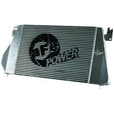 Advanced Flow Engineering Bladerunner Intercooler 2006 2007 2008 2009 2010 Chevy GMC Duramax Diesel 6.6L LBZ LMM 46-20051 Silverado Sierra 2500 HD 3500 HD