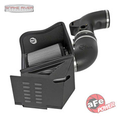 51-12322-1 - AFE MAGNUM FORCE PRO DRY S AIR INTAKE 2011-2016 CHEVY GMC DURAMAX DIESEL V8 6.6L LML