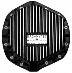 AA14-11.5 - MAG-HYTEC DIFFERENTIAL COVER FOR 2001-2013 CHEVY GMC DURAMAX DIESEL 2500 3500