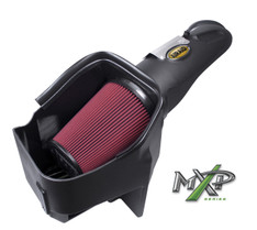 400-278 - AIRAID MXP COLD AIR INTAKE SYNTHAFLOW OILED FILTER 2011-2013 FORD SUPER DUTY POWERSTROKE DIESEL 6.7L V8