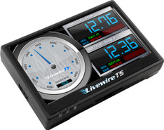 5015P - SCT LIVEWIRE TS+ PLUS PERFORMANCE TUNER MONITOR FLASH PROGRAMMER FORD GAS DIESEL