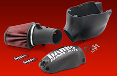 42185 - BANKS RAM AIR INTAKE 08-10 FORD POWERSTOKE DIESEL 6.4L F250 F350