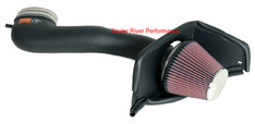 63-2565 - K&N COLD AIR INTAKE 2007-2009 FORD MUSTANG GT V8 4.6L
