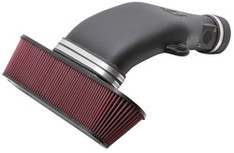 63-3073 - K&N COLD AIR INTAKE 2008-2013 CHEVROLET CORVETTE 6.2L V8