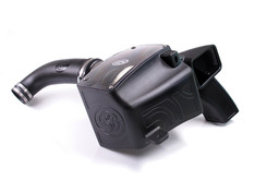 75-5040D - S&B AIR INTAKE 2003-2008 DODGE RAM 1500 5.7L V8 DRY FILTER
