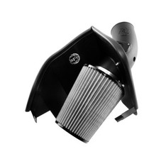 51-30392 - AFE AIR INTAKE 03-07 FORD POWERSTROKE DIESEL F250 F350 6.0L PRO DRY S  STAGE 2