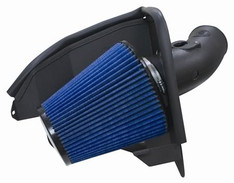 54-30392 - AFE COLD AIR INTAKE STAGE 2 03-07 FORD POWERSTROKE DIESEL V8 6.0L