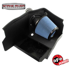 54-10192 - AFE COLD AIR INTAKE STAGE 2 99-03 FORD POWERSTROKE DIESEL V8 7.3L