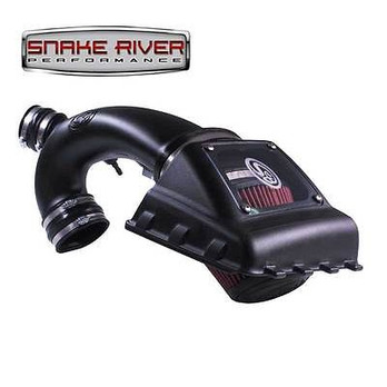 75-5067 - S&B COLD AIR INTAKE 2011-2014 FORD F150 ECOBOOST 3.5L V6 OILED FILTER 75-5067