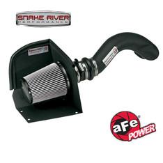 51-10092 - AFE AIR INTAKE 99-07 CHEVY SILVERADO GMC SIERRA 5.3L 4.8L PRO DRY S
