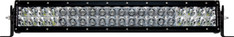 120313 - RIGID INDUSTRIES E-SERIES HYBRID SPORT FLOOD COMBO 20 INCH LED LIGHTBAR - 120312