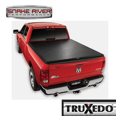 246601 - TRUXEDO TRUXPORT SOFT ROLL UP TONNEAU COVER 02-08 DODGE RAM 1500 6' BED