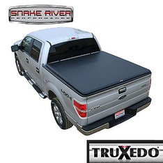 297601 - TRUXEDO TRUXPORT SOFT ROLL UP TONNEAU COVER 09-14 FORD F150 5.5' BED NO FLARE