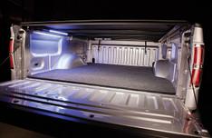 "1704998 - TRUXEDO B-LIGHT 18"" BATTERY POWERED TRUCK BED WEATHERPROOF LED LIGHTING SYSTEM - 1704998"