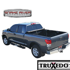 256801 - TRUXEDO TRUXPORT SOFT ROLL UP TONNEAU COVER 2005 - 2015 TOYOTA TACOMA 6 FT BED