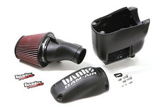 42215-D - BANKS DRY RAM AIR INTAKE 2011-15 FORD POWERSTROKE DIESEL 6.7L F250 F350