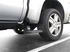 75406-01A - AMP RESEARCH BEDSTEP 2 2009-2015 DODGE RAM 1500 RETRACTABLE TRUCK STEP