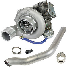 1045120 - BD DIESEL SUPER B SPECIAL TURBO CHARGER 94-02 DODGE RAM 2500 3500 5.9L CUMMINS