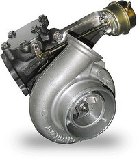 1045220 - BD DIESEL SUPER B SINGLE TURBO CHARGER 98-02 DODGE RAM CUMMINS 2500 3500 5.9L