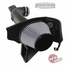 51-11762 - AFE POWER COLD AIR INTAKE 2010-2014 CHEVY CAMARO MAGNUM FORCE STAGE 2  PRO DRY S