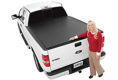 50475 - EXTANG EXPRESS SOFT ROLL UP TONNEAU COVER 2015-2016 FORD F150 5.5' BED