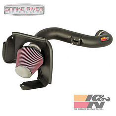 57-2573 - K&N PERFORMANCE FIPK COLD AIR INTAKE FOR 2006-2008 FORD EXPLORER 4.6L