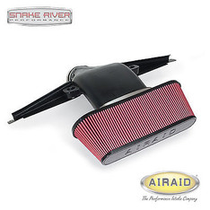250-216 - AIRAID COLD DAM AIR INTAKE 2006-2013 CHEVY CORVETTE Z06 7.0L V8