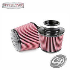 KF-1019-1 - S&B COLD AIR INTAKE REPLACEMENT OILED FILTER CLEANABLE KF-1019-1