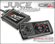 31404 - EDGE TUNER CS 2 JUICE WITH ATTITUDE FOR 06-07 DODGE RAM 5.9L CUMMINS DIESEL