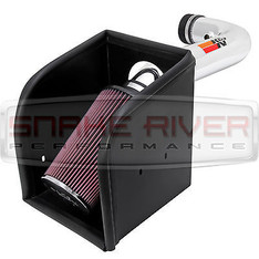 BBWQ57-3075 - K&N AIR INTAKE ELBOW AND FILTER FOR 10-14 CHEVY CAMARO 3.6L