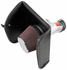 K&N POLISHED COLD AIR INTAKE FOR 15-16 CHEVY COLORADO GMC CANYON 2.5L NO CARB - 77-3089KP