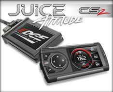 EDGE TUNER CS 2 JUICE WITH ATTITUDE FOR 2007-2012 DODGE RAM 6.7L CUMMINS DIESEL - 31405