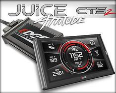 EDGE CTS 2 JUICE WITH ATTITUDE FOR 13-18 DODGE RAM CUMMINS DIESEL 2500 3500 6.7L - 31507