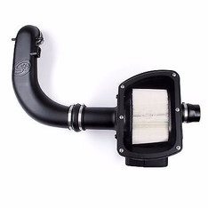 75-5016D - S&B COLD AIR INTAKE FILTER 05-08 FORD F 150 5.4L V8 GAS DRY FILTER