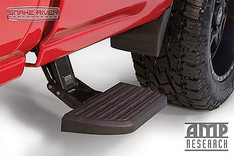 75413-01A - AMP RESEARCH RETRACTABLE BEDSTEP2 2017 FORD SUPER DUTY F250 F350 F450 F550 DUALLY