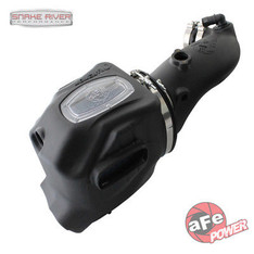 51-73004 - AFE MOMENTUM HD PRO 10 R AIR INTAKE 08-10 FORD POWERSTROKE DIESEL 6.4L F250 F350