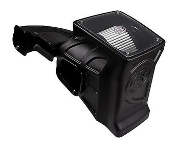 75-5086D - S&B COLD AIR INTAKE 2016-2018 CHEVY COLORADO GMC CANYON DURAMAX DIESEL 2.8L DRY