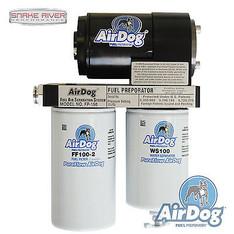 AIRDOG FUEL PUMP FILTER SYSTEM 08-10 FORD POWERSTROKE TURBO DIESEL 6.4L 150GPH - A4SPBF173