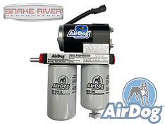 AIRDOG FUEL PUMP FILTER SYSTEM 08-10 FORD POWERSTROKE TURBO DIESEL 6.4L 100GPH - A4SPBF170