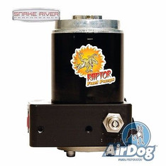 AIRDOG RAPTOR FUEL PUMP FRRP FOR 98.5-02 DODGE RAM CUMMINS DIESEL 5.9L 150 GPH - R3SBD150