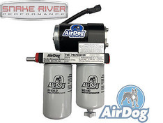 AIRDOG 2 4G FUEL SYSTEM FOR 05-18 DODGE RAM CUMMINS DIESEL 5.9L 165GPH - A6SPBD254
