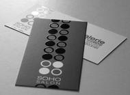 Tarjetas de Presentacion Spot UV / Dull/ Matte