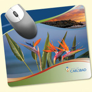 "Mouse pad Full Color 7 1/2""  x 8""  con 1/8"" Grosor"