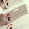 5000 Tarjetas 4x6 de empaque con die cut para display en tiendas y supermercados Puerto Rico.