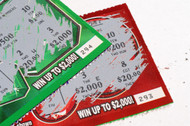 Scratch Off Cards 4 x 6 Full Color