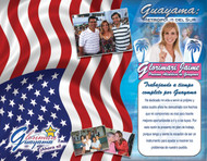 5,000 Flyers Full Color Entrega Gratis Puerto RIco
