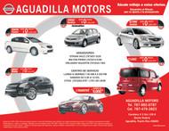 Aguadilla Motors, Aguadilla Puerto RIco • Ejemplo de www.FullColorPR.com